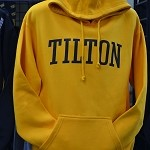 Gold Tilton Sweatshirt