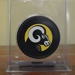 Tilton Hockey Puck