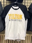 Tilton Athletics Tee
