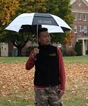 Tilton School Umbrella - 44
